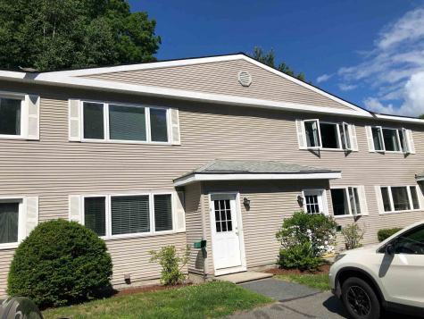 76 Colonial Drive Hartford VT 05001