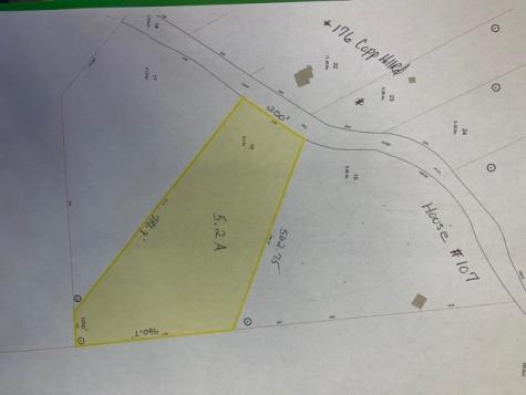 Lot 16 Copp Hill Road Wakefield NH 03872