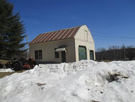 1067 Stone Road Brookfield VT 05036