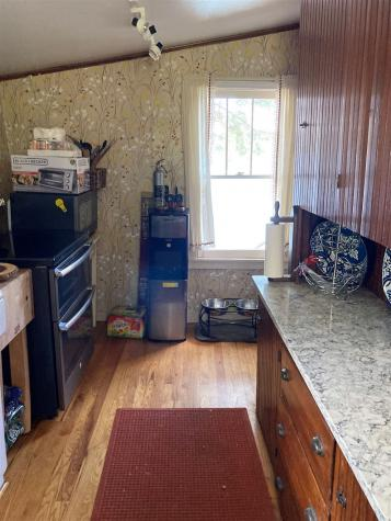 320 Booth Road Castleton VT 05735