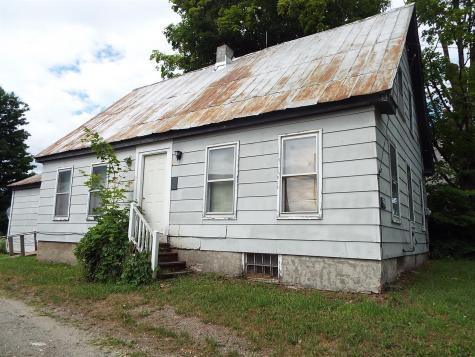 94 Brainerd Street Danville VT 05828