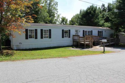 92 Village View Heights Williamstown VT 05679