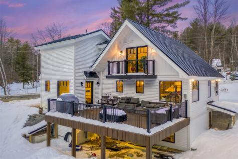 33 Mountain Drive Gilford NH 03249