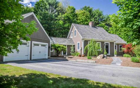 59 Shindagan Road Wilmot NH 03287