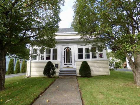 129 Beech Street Bennington VT 05201