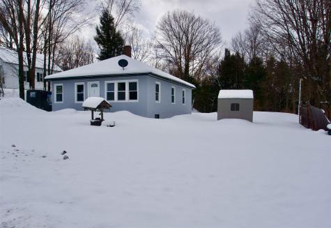 274 Maple Avenue Claremont NH 03743