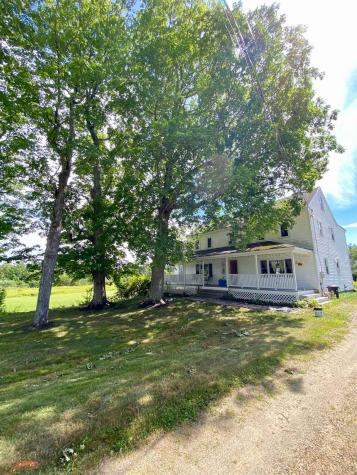 695 Second Crown Point Road Strafford NH 03884
