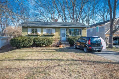 151 Essex Avenue Portsmouth NH 03801