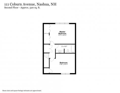 111 Coburn Avenue Nashua NH 03063