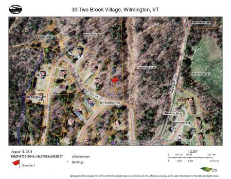 30 Two Brook Wilmington VT 05363