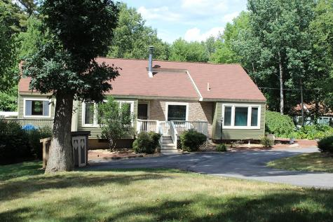 90 Redfield Circle Derry NH 03038