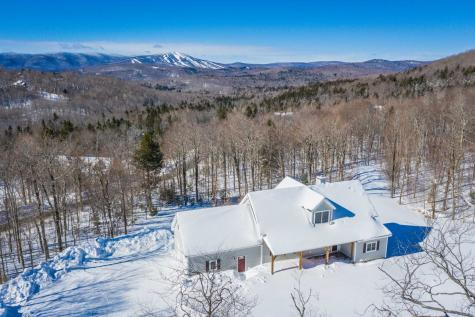 349 Valley View Road Dover VT 05356