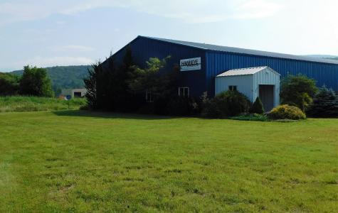5760 Vermont Route 100 Hyde Park VT 05655