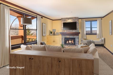 759 Stratton Mountain Access Road Stratton VT 05155