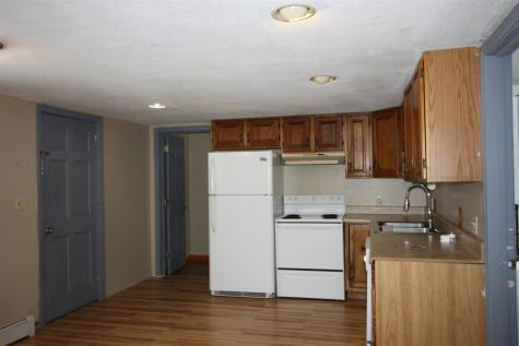 49 Red Sleigh Road Campton NH 03223