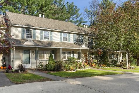 327 Winding Pond Road Londonderry NH 03053