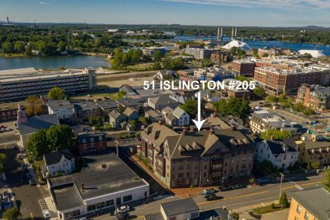 51 Islington Street Portsmouth NH 03801