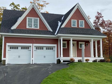 Lot 57 Lorden Commons Londonderry NH 03053