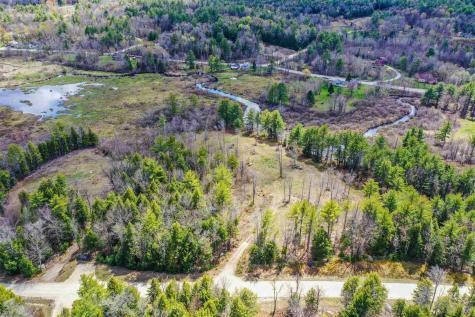 Lot 8 Kimpton Brook Road Wilmot NH 03287