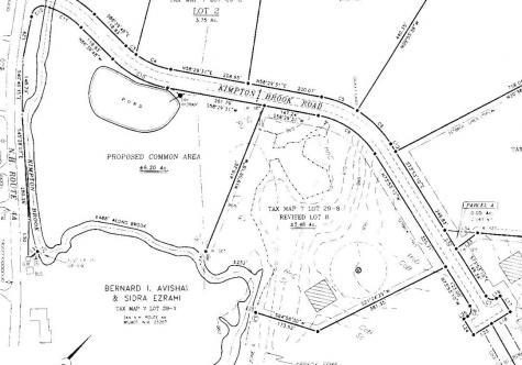 Lot 8 Kimpton Brook Road Wilmot NH 03287