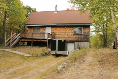 795 Pine River Pond Road Wakefield NH 03872