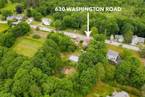 630 Washington Road Rye NH 03870