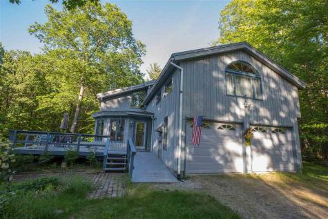 4 Dubeau Circle Campton NH 03223