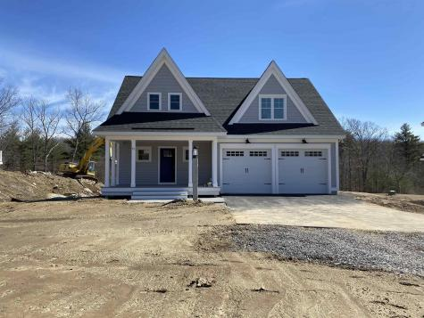 Lot 107 Lorden Commons Londonderry NH 03053