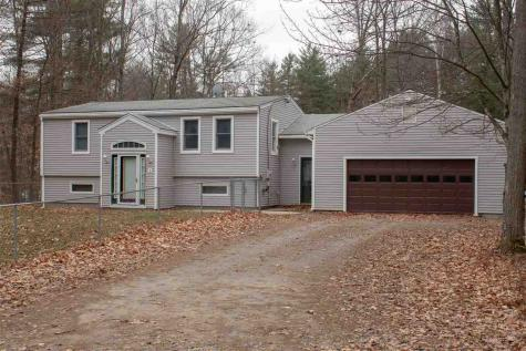 3 Sherwood Forest Drive Canterbury NH 03224
