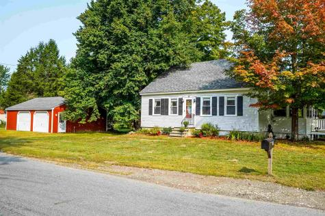 97 Kingston Road Danville NH 03819