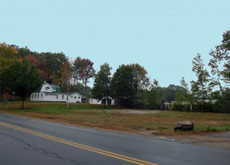 34 Pine Hill Road Wolfeboro NH 03894