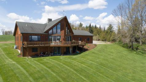 4452 Airport Road Coventry VT 05825