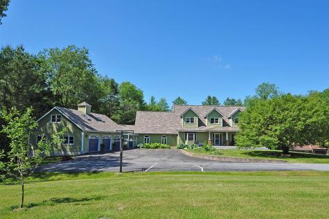 410 Pond Brook Road Colchester VT 05446