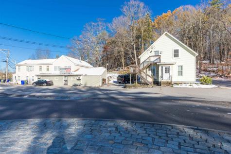 69-71 Center Street Goffstown NH 03045