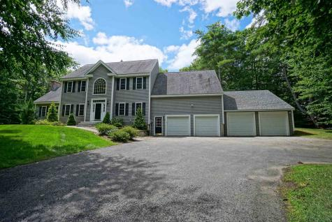 135 Fiddlehead Lane Chester NH 03036