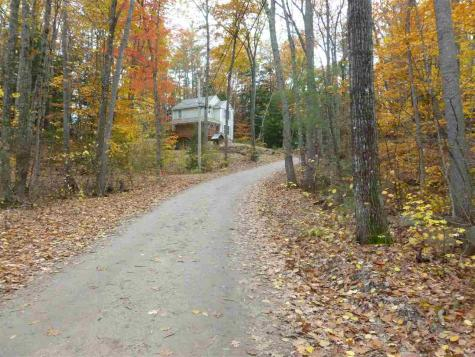 Lot 41 Pinepark Barnstead NH 03225