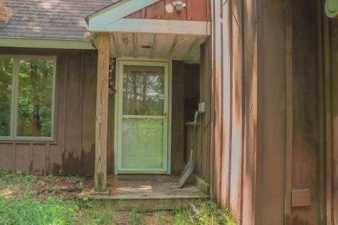 801 Fay Boyden Road Wardsboro VT 05360