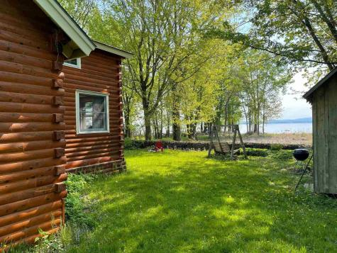 880 Lakeview Drive North Hero VT 05474