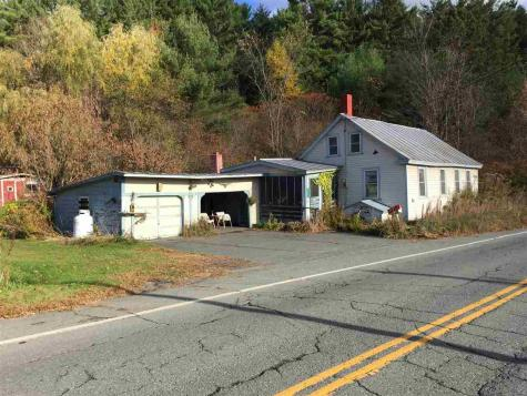 2242 US RT 5 Highway Barnet VT 05821
