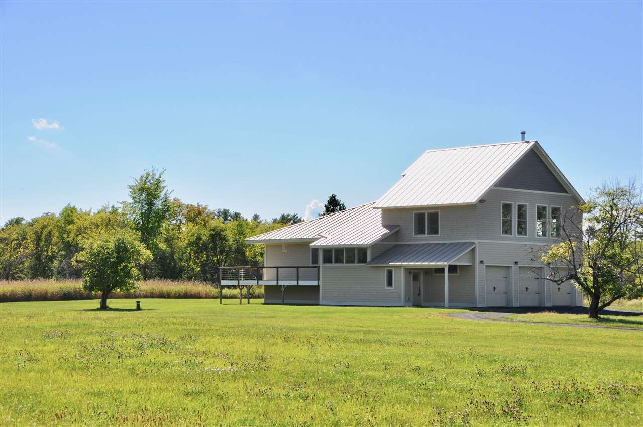 1787 Sperry Road Cornwall VT 05753