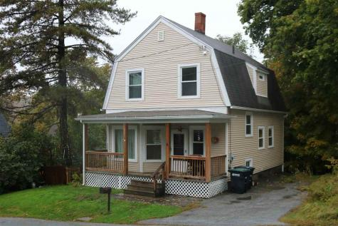 6 Wendell Place Barre City VT 05641