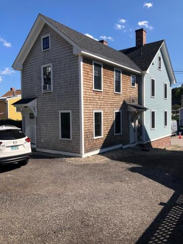25 South Mill Street Portsmouth NH 03801