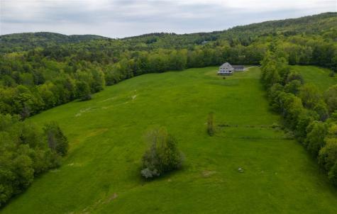 2574 Garvin Hill Road Woodstock VT 05091