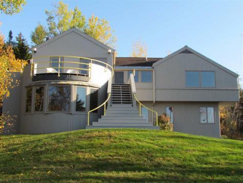 65 Mad Meadows Road Warren VT 05674