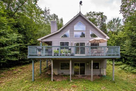14 Regent Hill Road Conway NH 03818