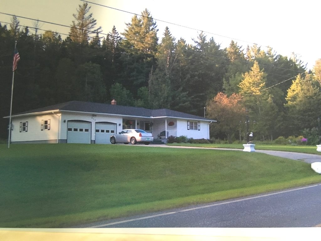 413 Vermont RT 253 Route Canaan VT 05903