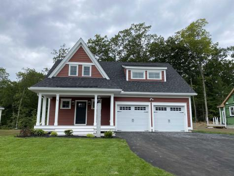 Lot 64 Lorden Commons Londonderry NH 03053