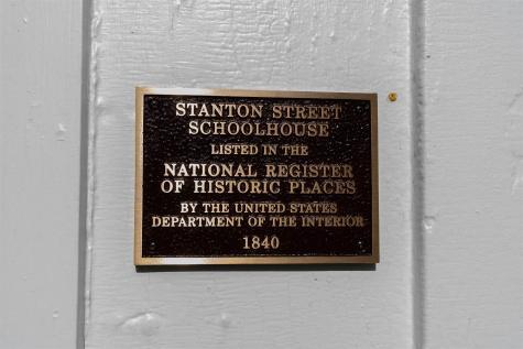 5 Stanton Street Woodstock VT 05091