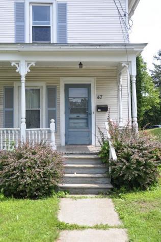 47 North Pleasant Street Middlebury VT 05753