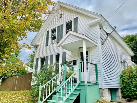 45 Charles Street Concord NH 03033